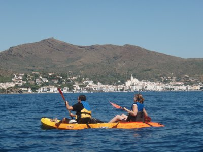 Mar Aventura Kayaks
