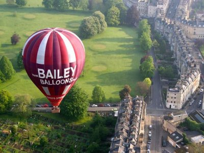 Bailey Balloons South Wales