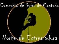 Compañia de Guias de Montaña Norte de Extremadura Barranquismo