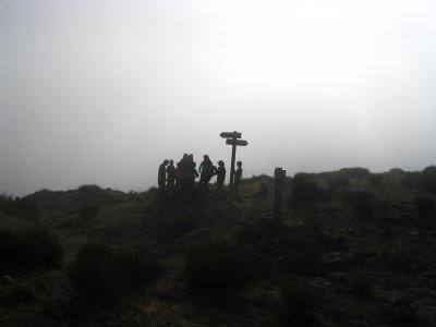 Compañia de Guias de Montaña Norte de Extremadura