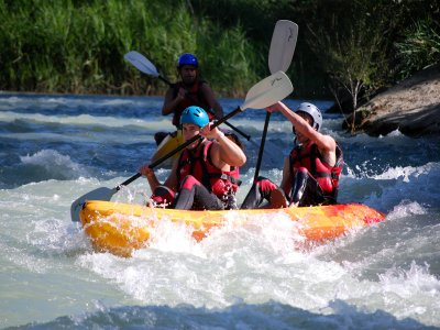 All Rafting
