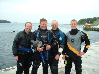 DV Diving Diving