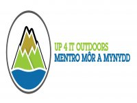 Up 4 It Outdoors Mentro Mor A Mynydd Hiking