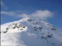 The breathtaking Snowdonia mountains
