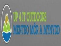 Up 4 It Outdoors Mentro Mor A Mynydd Climbing