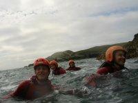 Coasteering Adventures