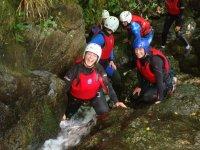 Gorge Walking Group