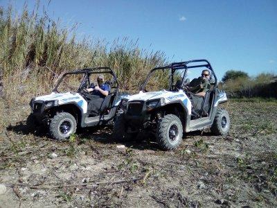 Fun & Quads Adventure Buggies