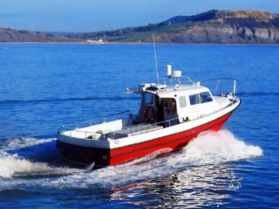 Lyme Bay Charters
