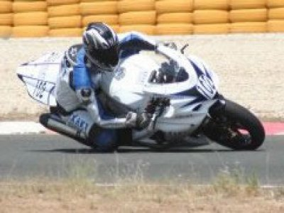 Superbike Racing School