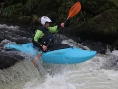 Active Adventure South West Kayaking