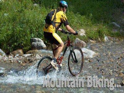 Active Adventure South West Mountain Biking