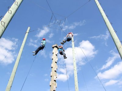 Active Adventure South West High Ropes