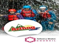 Arthog Outdoor Education Centre Canoeing