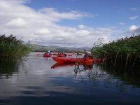 Exploring the waterways of North Wales