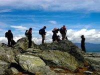 Tour Cader Idris and the Rhinog Ranges