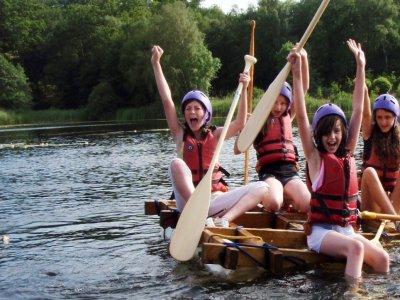 Adventure Plus Rafting