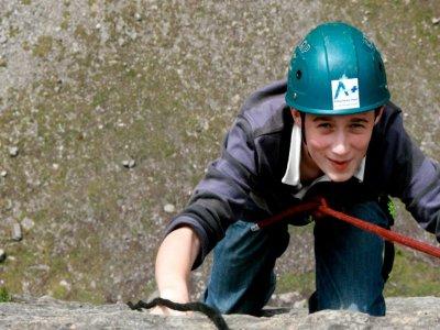 Adventure Plus Climbing