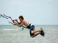 Private Kitesurfing Courses Essex