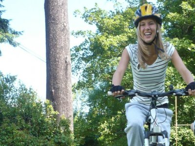 Adventure Plus Mountain Biking