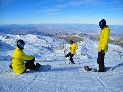 Extrenieve Esquí