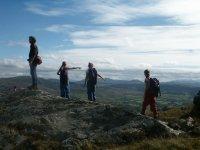 Amazing hiking experiences