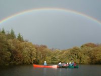 Discover a whole new world kayaking