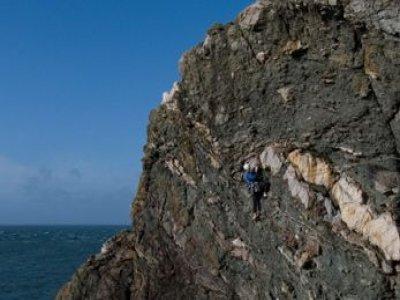 Snowdonia Mountain Guides Climbing