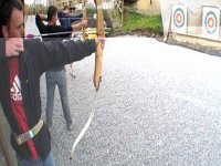 Real life Robin Hoods