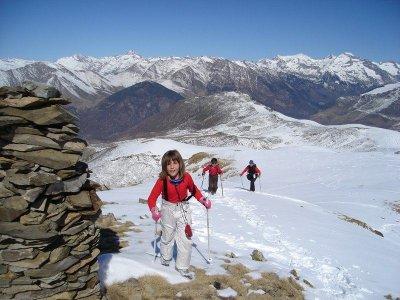 Free Flocks Muntanya i Esqui Raquetas de Nieve