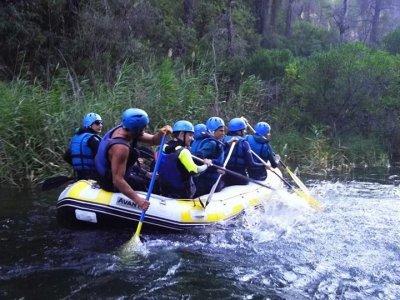 Escape Aventura Rafting