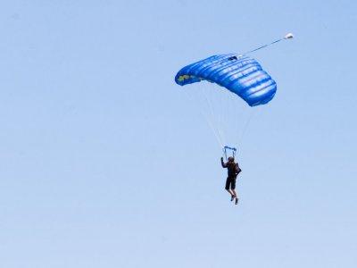 Alpujarra Experience  Paracaidismo