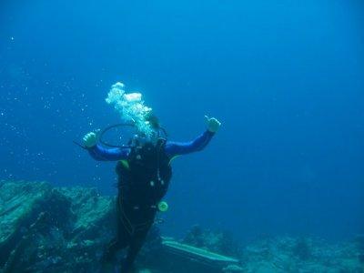 Saints Divers
