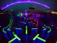 Exclusive 1 Hour of Laser Tag