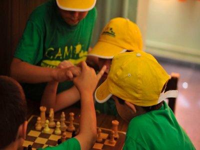 Huesca International Camp