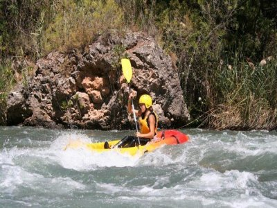 Guadalkayak Kayaks