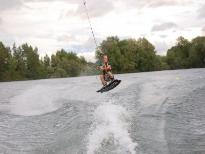 Aztec Watersports Wakeboarding