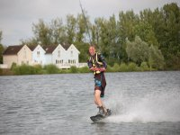 Wakeboarding with Aztec Adventure