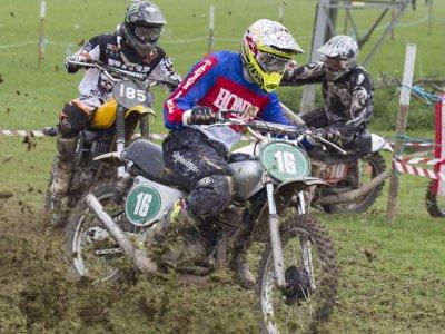 Amateur Motocylce Association