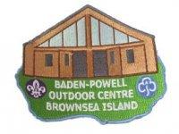 Baden Powell Outdoor Centre Kayaking