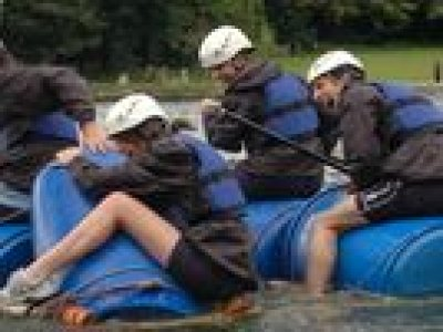 Outdoor Concepts Rafting