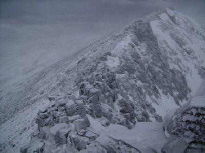 Summit Mountain Skills