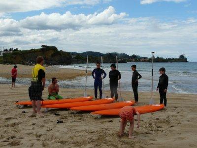 Escuela de Surf Marejada Paddle Surf