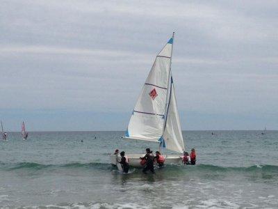 Parres Water Sports Vela