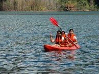 Aventureros Canoas