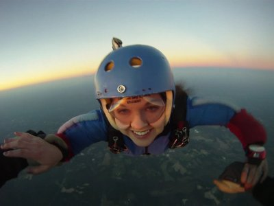 Skydive in Durham All Inclusive
