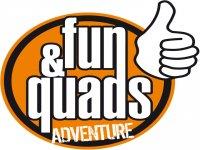 Fun & Quads Adventure Piragüismo
