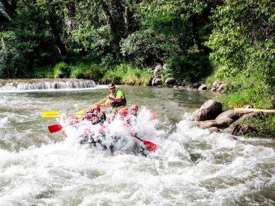 Tim Aventura Rafting