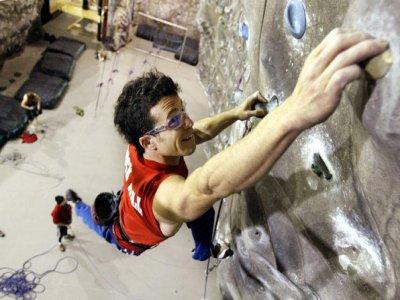 COaC in2venture Climbing