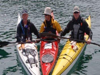 Arvor Sea Kayaking